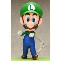 Nendoroid - Super Mario - Luigi