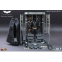 Hot Toys - Batman Armory with Batman Collectible Figure