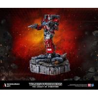 [Pre-Order] Imaginarium Art - 1/6 Scale Legacy of Cybertron Optimus Prime statue