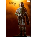 [Pre-Order] SIDESHOW COLLECTIBLES - STAR WARS : BOBA FETT LEGENDARY SCALE FIGURE