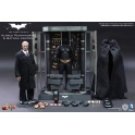 Hot Toys - Batman Armory with Alfred Pennyworth