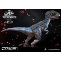 [Pre-Order] PRIME1 STUDIO - LMCJW2-01 BLUE (JURASSIC WORLD FALLEN KINGDOM)