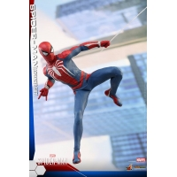 [Pre-Order] Hot Toys - VGM31 - Marvels Spider-Man - 1/6th scale Spider-Man (Advanced Suit) Collectible Figure