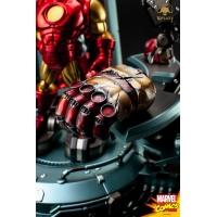 [Pre-Order] Toylaxy - Iron Man - HOA : B