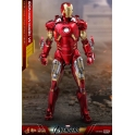 [Pre-Order] Hot Toys - ACS004 - Avengers: Infinity War - 1/6th scale Iron Man Mark L Accessories Collectible Set