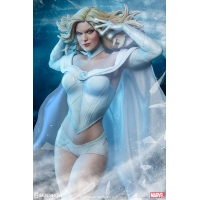 [Pre-Order] SIDESHOW COLLECTIBLES - ARTGERM SUPERGIRL PREMIUM FORMAT STATUE