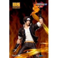 [Pre Order]  Gantaku  - THE KING OF FIGHTERS 97 Iori Yagami 1/8 Scale Statue