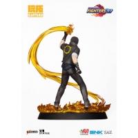 [Pre Order]  Gantaku  - THE KING OF FIGHTERS 97 Iori Yagami 1/8 Scale Statue