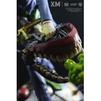 [Pre Order] XM Studios - DC: Bane 1/4 Statue - Samurai Series