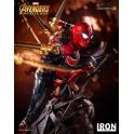 [Pre-Oder] Iron Studios - Thanos Legacy Replica 1/4 - Avengers Infinity War
