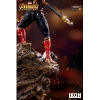 [Pre-Oder] Iron Studio - Iron Man MARK XLVIII BDS Art Scale 1/10 - Avengers: Infinity War