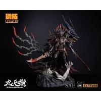 [Pre Order]  Gantaku  - THE KING OF FIGHTERS 97 Kyo Kusanagi 1/8 Scale Statue