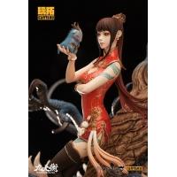 [Pre Order]  Gantaku - The Balance of Nine Skies :Nie Long