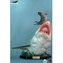 Infinity Studio - Museum Series - Carcharodon carcharias (Great White Shark)