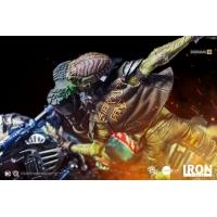 [Pre-Oder] Iron Studios - Iron Spider-Man BDS Art Scale 1/10 - Avengers Infinity War