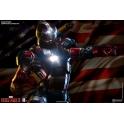 Sideshow - Quarter Scale Maquette - Iron Patriot