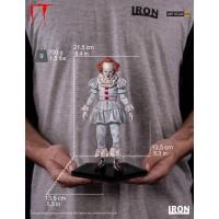 [Pre-Oder] Iron Studios - Lobo 1/6 Diorama DC Comics Series 3 By Ivan Reis