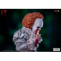 [Pre-Oder] Iron Studios - Pennywise Art Scale 1/10 - IT