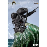 [Pre-Oder] Iron Studios - Aquaman BDS Art Scale 1/10 - Aquaman