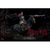 Infinity Studio -Three Kingdom Series - Zhang Fei