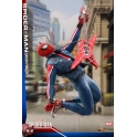 [Pre Order] Hot Toys - VGM32 - Marvel's Spider-Man - 1/6th scale Spider-Man (Spider-Punk Suit) Collectible Figure