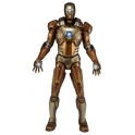 NECA – 1/4 Scale Figure – Iron Man Midas Armor