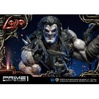 [Pre-Order] PRIME1 STUDIO - UMMDCIJ-01: LOBO (INJUSTICE: GODS AMONG US)