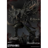 [Pre-Order] PRIME1 STUDIO - UPMBB-03: EILEEN THE CROW (BLOODBORNE: THE OLD HUNTERS)