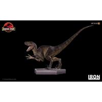 [Pre-Oder] Iron Studios - Velociraptor Art Scale 1/10 - Jurassic Park