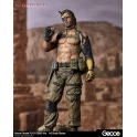 [Pre-Order] Gecco - Metal Gear Solid V: The Phantom Pain / VENOM SNAKE PLAY DEMO VER 1/6 Scale