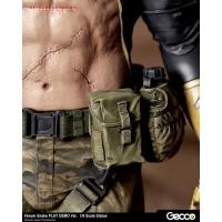Gecco - Metal Gear Solid V: The Phantom Pain / VENOM SNAKE PLAY DEMO VER 1/6 Scale Statue