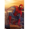[Pre-Order] SIDESHOW COLLECTIBLES - SPIDER-MAN LEGENDARY SCALE FIGURE