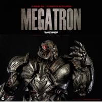 [Pre-Order] ThreeA -Transformers The Last Knight - Megatron
