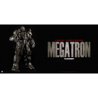 [Pre-Order] ThreeA -Transformers The Last Knight - Megatron