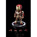 HeroCross - Iron Man Mark 42 Hybrid Metal Action Figuration