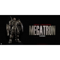 [Pre-Order] ThreeA - Transformers The Last Knight - Megatron Deluxe Edition