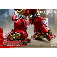 [Pre Order] Hot Toys - MMS278D09 -Avengers: Age of Ultron - 1/6th scale Mark XLIII Collectible Figure [Reissue]