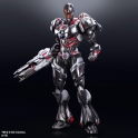 DC Comics VARIANT Play Arts Kai - Cyborg
