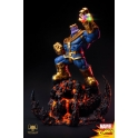 [Pre-Order] Toylaxy - Iron Man - HOA : Set B (full set with containers)