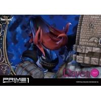 [Pre-Order] PRIME1 STUDIO - PMTPR-01: FUGITIVE PREDATOR (THE PREDATOR) STATUE