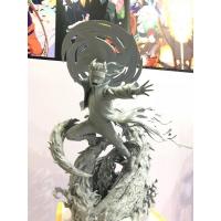 [Pre-Order] Iron Kite Studio - Naruto Shippuden: Naruto 1/4th scale Statue