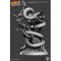 [Pre-Order] Iron Kite Studio - Naruto Shippuden: Gaara 1/4th scale Statue