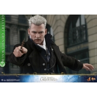 [Pre Order] Hot Toys - MMS512 - Fantastic Beasts: The Crimes of Grindelwald - 1/6th scale Newt Scamander Collectible Figure
