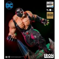 [Pre-Oder] Iron Studios - Black Adam Art Scale 1/10 - DC Comics Series 4 by Ivan Reis