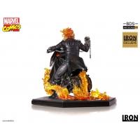 [Pre-Oder] Iron Studios - DC comics - Bane Deluxe Art Scale 1/10 - DC Comics Series 4 - por Ivan Reis
