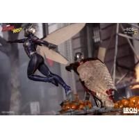 [Pre-Oder] Iron Studios - Marvel Comics - Tony Stark & Mark I Deluxe Art Scale 1/10