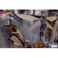[Pre-Oder] Iron Studios - Wasp BDS Art Scale 1/10 - Ant Man & Wasp