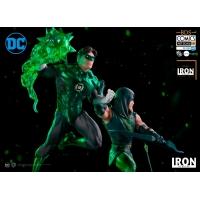 [Pre-Oder] Iron Studios - Green Lantern BDS Art Scale 1/10 - DC Comics Series 4 by Ivan Reis