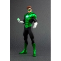 Justice League - ARTFX+ - Green Lantern NEW52 Edition