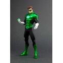 Justice League - ARTFX+ - Green Lantern NEW52 Edition